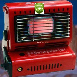 اجاق گاز و بخاری کمپینگtabrizcamp (2)