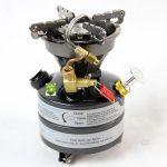 عکس اجاق گاز کوهنوردی و مسافرتی field gasoling stove