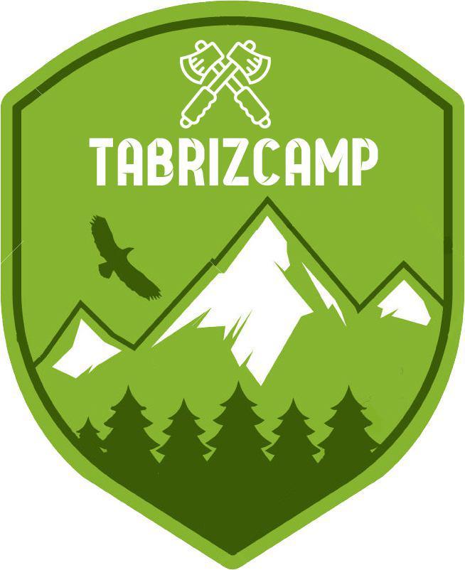 فروشگاه لوزام کوهنوردی تبریز کمپ