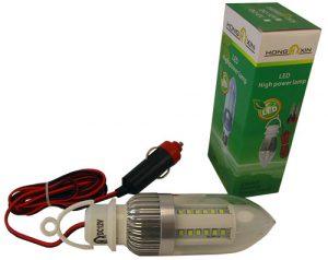 چراغ اضطراری و فندکی خودرو (3)