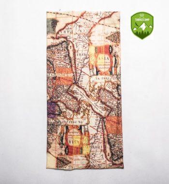 دستمال-سر-نقشه