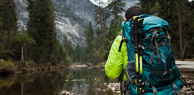 لوازم مورد نیاز کوهنوردی