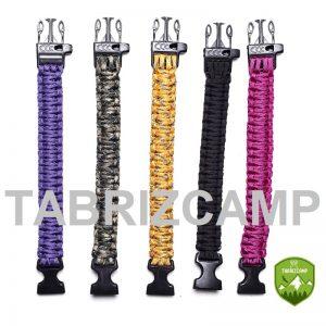 دستبند-پاراکورد