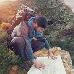 اگر در کوه گم شدید چه باید بکنید