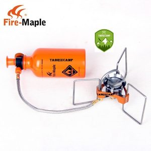 FIRE-MAPEL FMS-F5