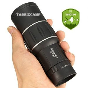 WATERPROOF-MONOCULAR