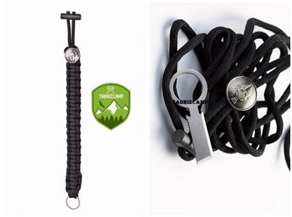 فروش دستبند پاراکورد