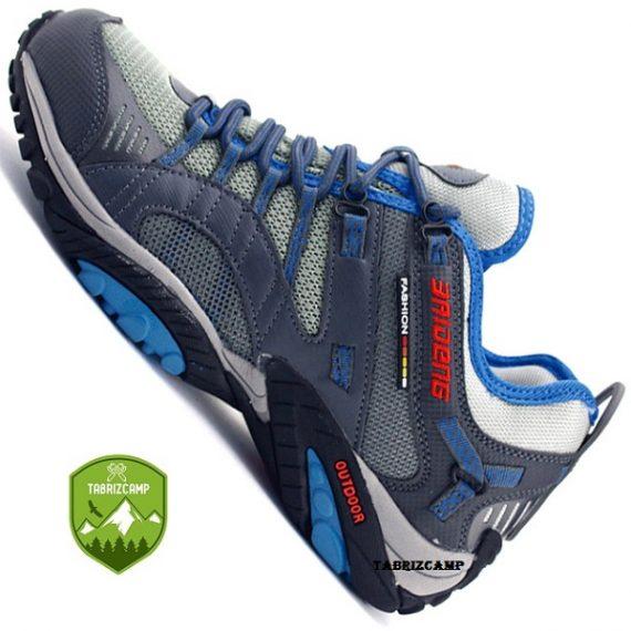 انواع کفش کوهنوردی