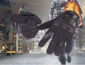 دستکش-نظامی