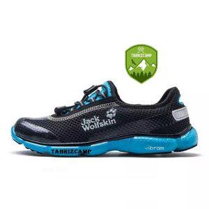 خرید کفش کوهنوردی JACK WOLFSKIN