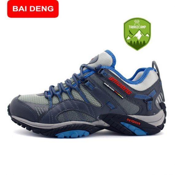خرید کفش کوهنوردی بندینگ