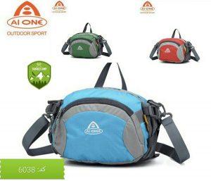 خرید کیف کمری آیوان 6038