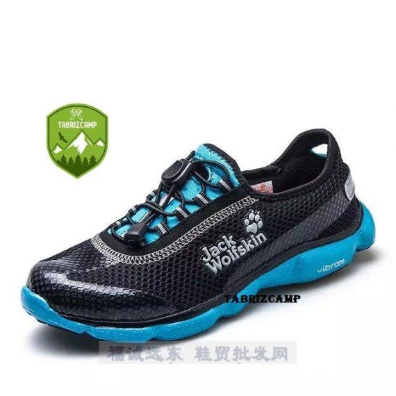 خرید کفش کوهنوردی جک ولف اسکین