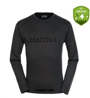 تی شرت آستین دار مارموت MARMOT