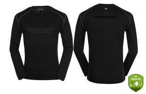 خرید تی شرت کوهنوردی مارموت