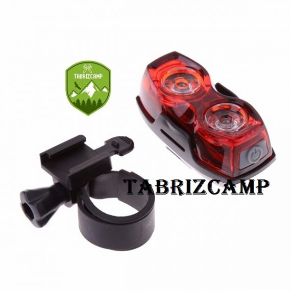 چراغ دو چرخه Bicycle Lights HY-268