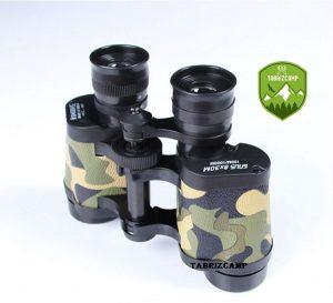دوربین ارتشی شکاری