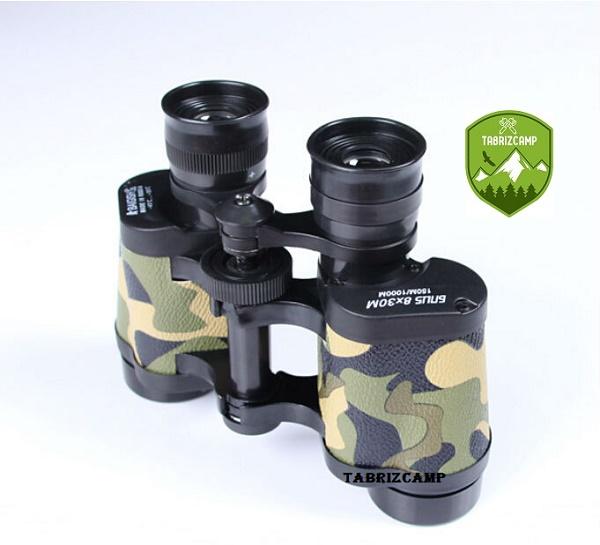 دوربین ارتشی آلمانی