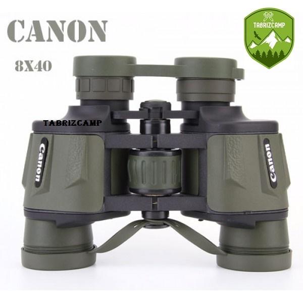 دوربین دوچشمی کانن canon 8*40