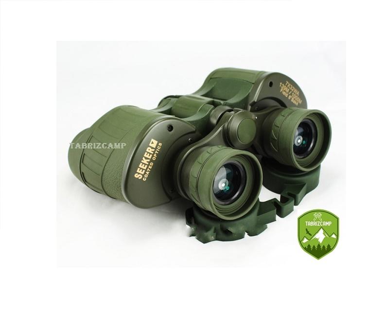 دوربین شکاری دو چشمی سیکر SEEKER 12*40