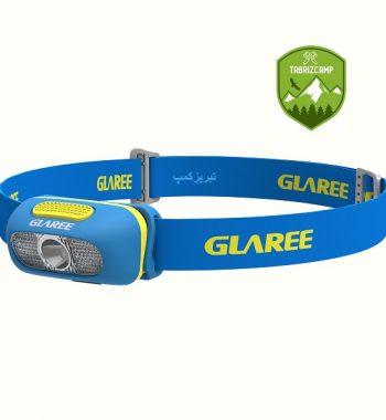 چراغ پیشانی گلاری GLAREE L20L