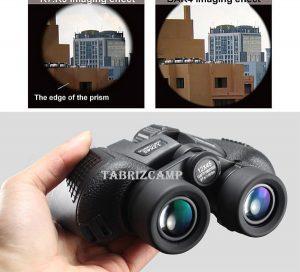 قوی ترین دوربین شکاری