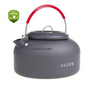 کتری ۰.۸ لیتری آلوکس ALOCS CW-K۰۲