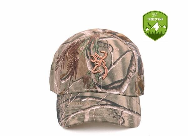 کلاه برونینگ تاکتیکال