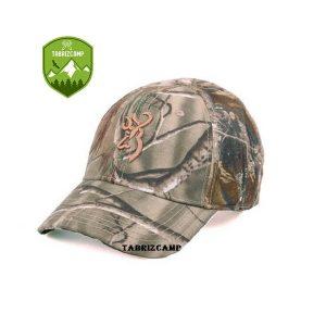 کلاه استتاری برونینگ