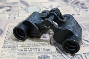 دوربین المانی موزر