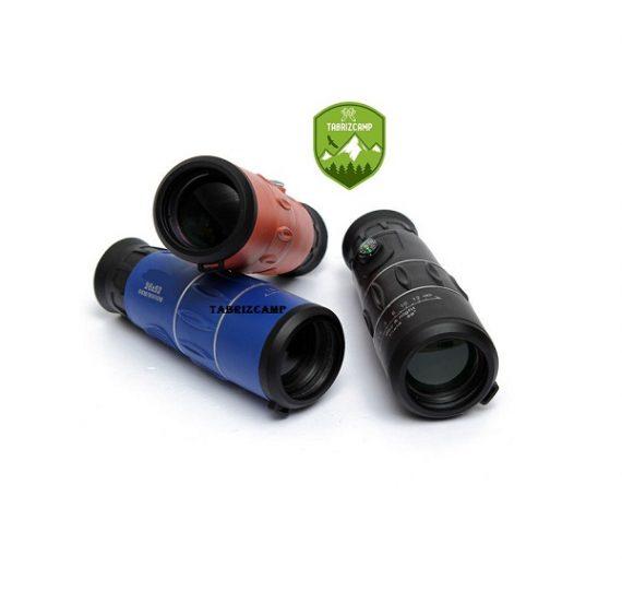 دوربین تک چشمی شکاری 26x52