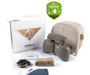 خرید دوربین شکاری اشتاینر