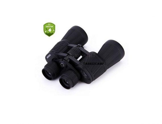 دوربین دو چشمی شکاری BRESEE ۱۰*۵۰