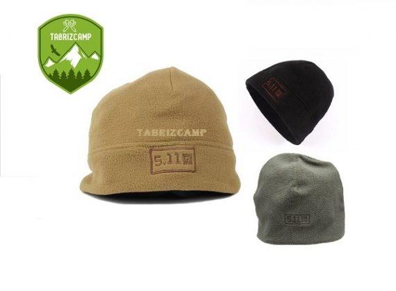 کلاه زمستانی پلار تاکتیکال 5.11
