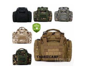کیف کمری نظامی