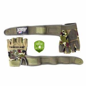 دستکش نظامی مکانیکس