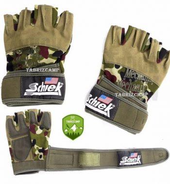 دستکش تاکتیکال mechanix schiek