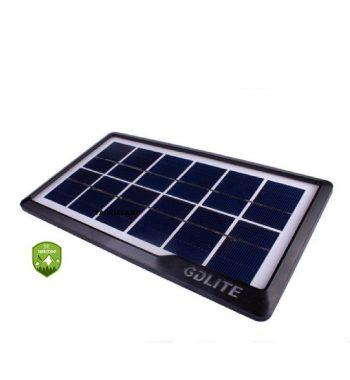 پنل خورشیدی مسافرتی GDLITE GD-045WP