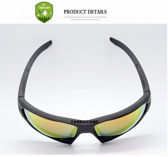 خرید عینک کوهنوردی