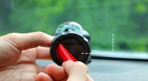 قطب نمای آفرودی خودرو