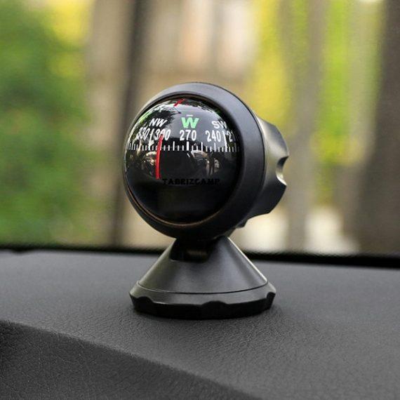پخش قطبنمای خودرو