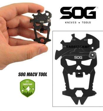 ابزار چندکاره سوگ SOG Specialty Knives