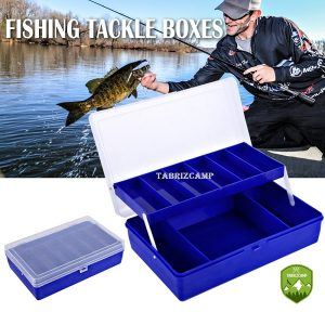فروش جعبه قلاب ماهیگیری