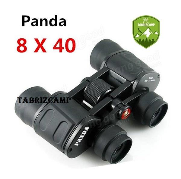 دوربین دو چشمی پاندا Panda 8*40