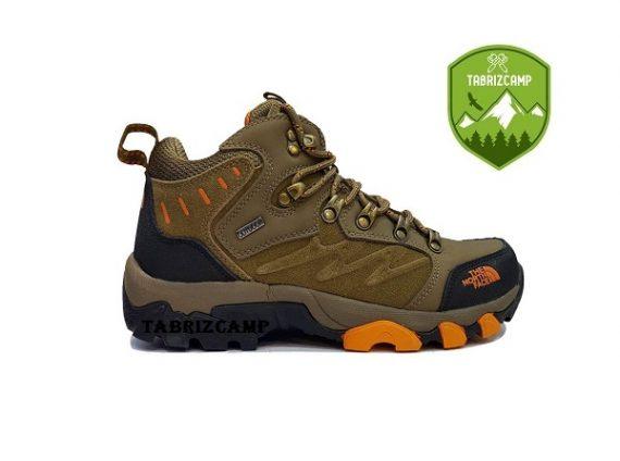 کفش کوهنوردی نورس فیس مدل 722