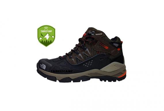 کفش کوهنوردی نورس فیس مدل 9826