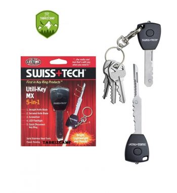 جاکلیدی 5 کاره طرح کلید مدل SwissTech I205