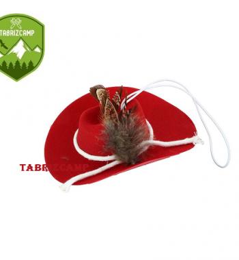 خوشبو کننده خودرو اسپاد مدل Hat