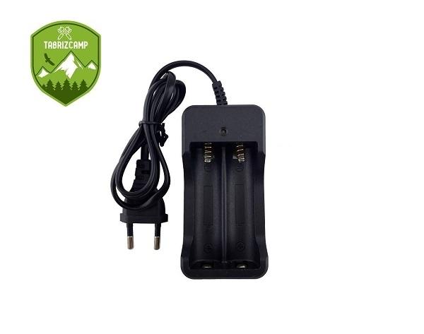 شارژر اتوماتیک باتری پلیسی مدل zj3009