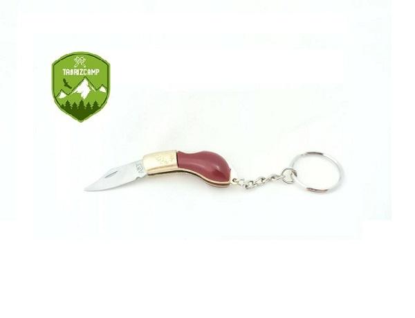 چاقو تاشو جاکلیدی آرت مدل key